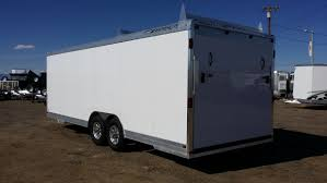Cabinets For Cargo Trailers American Loan Masters Trailer Dealership Race Car Trailers