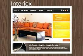 best furniture websites design. Best Furniture Company Designer Websites Enchanting Decor Design .