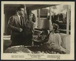 An Innocent Affair '48 FRED MACMURRAY MADELEINE CARROLL RITA JOHNSON   eBay