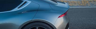 new release electric carHeres a sneak peek of Fiskers allnew ultraluxury electric car