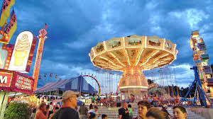 Allentown Fair Grandstand Seating Chart Your Guide To The 2017 Allentown Fair Chicago Tribune