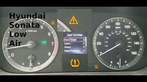 Hyundai Santa Fe Tpms Light 2015 Hyundai Sonata Exclamation Point Warning Light