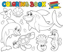 coloring book vector link preview this vector