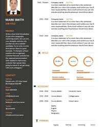 Free Job Resume Resume Template Download Free First Builder Format For Lecturer Job 21