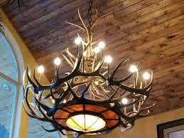 mule deer antler chandelier real deer antler chandelier real mule deer antler chandelier mule deer antler