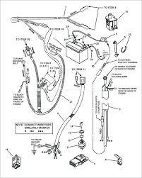 bobcat 743 ignition wiring diagram