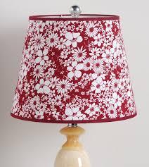 lamp shades covers fabric lampshade cover table shade china mainland 2