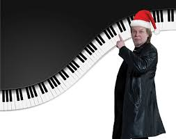 <b>Rick Wakeman</b>: The Grumpy Old Christmas Show