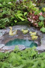 Cool magical best diy fairy garden ideas Bird Bath Fairy Garden Ideas Good Housekeeping 16 Best Fairy Garden Ideas Fairy Garden Supplies And Accessories