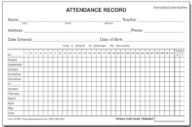 attandence sheet employee attendance spreadsheet employee attendance sheet daily
