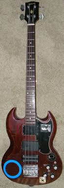 2008 ampeg dan armstrong plexi bass exchangable pickups from watt s collection 1969 gibson eb 3 the andy bass w