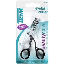 revlon eyelash curler refills. trim beauty care eyelash curler revlon refills