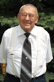 Lloyd Richter celebrates 100th birthday | Announcements | tctimes.com