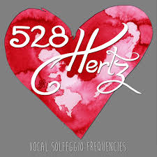 Image result for solfeggio frequency 528