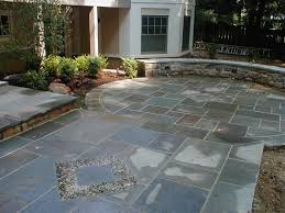 patio and landscape design in frederick