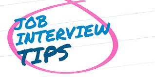 Interview Tips Top Job Interview Tips Blog Morses Club