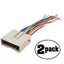 eddie bauer easton double up stroller Stereo Wiring Harness 2005 Ford Explorer upstart components 2 pack replacement radio wiring harness for 2005 ford explorer eddie bauer sport radio wiring diagram 2005 ford escape