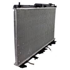 Brock Supply - 97-01 TOYOTA CAMRY 2.2L RADIATOR ASSEMBLY 99-01 ...