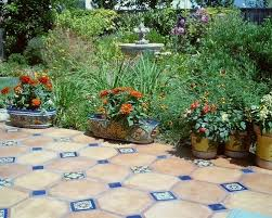 Small Picture Patio Tile Houzz