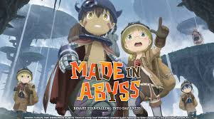 A LONG-AWAITED VIDEO GAME ADAPTATION FOR THE POPULAR MANGA SERIES Made in  Abyss HAS FINALLY BEEN ANNOUNCED! - Spike Chunsoft