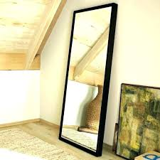 stunning wall mirror large long mirrors full size with floor throughout length plans ikea tiles malaysia