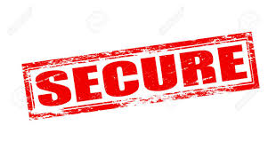 Image result for secure word