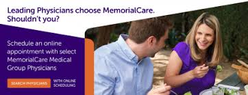 Memorial Care My Chart Primary Urgent Care Hospitals Pediatricians Senior