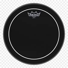Bass Drum Skin Design Black Circle Png Download 1200 1200 Free Transparent
