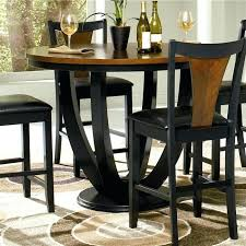 round pub height table unique bar height dining table for small home decoration ideas in small