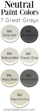 Best 25 Grey Colors Ideas On