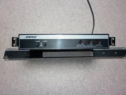 bose 802 controller. bose 802-c system controller hautesound images 802 o