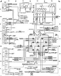 jeep wrangler yj wiring diagram i want a jeep jeep pinterest 1990 jeep cherokee wiring diagram at 1987 Jeep Wrangler Wiring Diagram