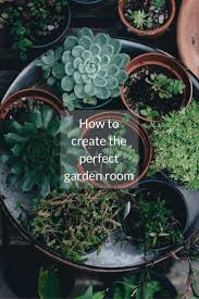 Small Picture 5 must have tips for creating the perfect garden room Growing Family