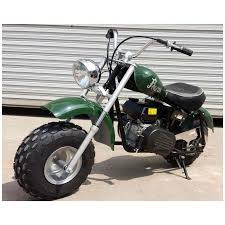 200cc pocket chopper bike premium falcon mini chopper db 42 200