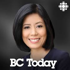 BC Today from CBC Radio British Columbia