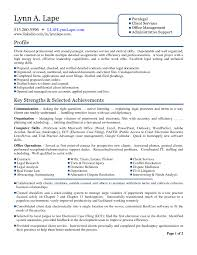 Cover Letter Headline For Resume Examples Examples Of Strong