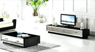 desk computer desk and tv stand combo extraordinary matching tv stand and coffee table computer tv stand with side bookcases tv stand with matching