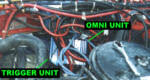 off road com product review jacobs electronics omni magnum location on the inside right fender well just below were the premier power welder control box sits this is very near the stock ignition components and