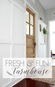 691 best Farmhouse Love images on Pinterest   Farmhouse ideas ...