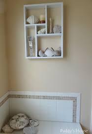 dazzling wall decor ideas bathroom