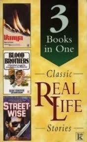 Classic Real Life Stories: 3 books in one by Myrna Grant