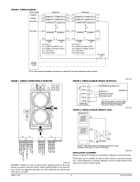 system sensor beam1224 beam1224s user manual page 5 13