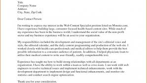 Example Resume Cover Letter Best Sample Cover Letter Fore Software Engineer Fresher Computer Science
