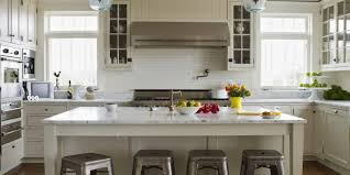 ... Large Size Of Kitchen:beautiful Cool Blue Kitchen Color Trends 2017  Might Surprise You Photos ...