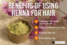 henna for hair benefits henna hair