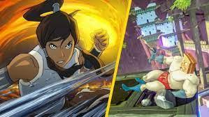 personajes de Nickelodeon: All-Star Brawl