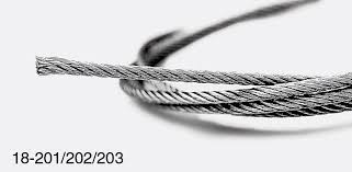 Gi Wire Weight Chart Galvanised Wire Rope 3mm