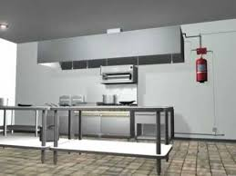 kitchen knight ii fire supression system from pyro chem