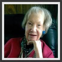 Georgia Gilliam Obituary - Visitation & Funeral Information