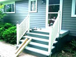 exterior stair design ideas exterior stairs designs deck staircase outdoor design outside ideas steel exterior stair